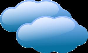 Nauka angielskiego online - Angielski Słówka - Blog o języku angielskim - It's cloudy