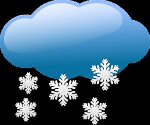Nauka angielskiego online - Angielski Słówka - Blog o języku angielskim - It's snowy