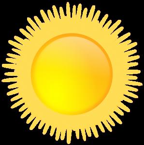 Nauka angielskiego online - Angielski Słówka - Blog o języku angielskim - It's sunny
