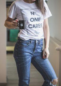Nauka angielskiego online - Angielski Słówka - Blog o języku angielskim - T-shirt
