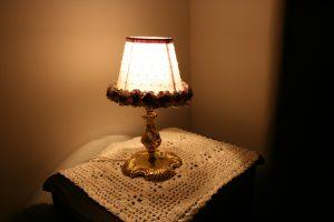 Nauka angielskiego online - Angielski Słówka - Blog o języku angielskim - Bedsite lamp