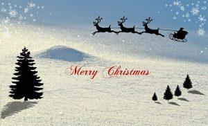 Nauka angielskiego online - Angielski Słówka - Blog o języku angielskim - Christmas greetings card