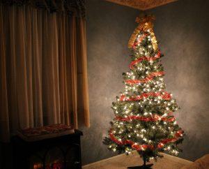 Nauka angielskiego online - Angielski Słówka - Blog o języku angielskim - Christmas tree