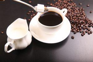 Nauka angielskiego online - Coffee