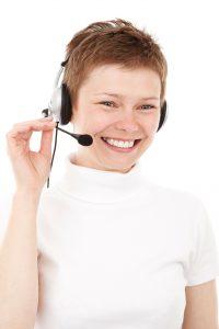 Nauka angielskiego online - Angielski Słówka - Blog o języku angielskim - Customer service advisor