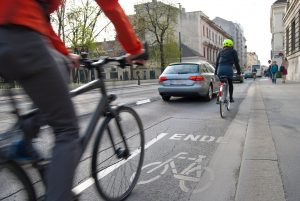 Nauka angielskiego online - Angielski Słówka - Blog o języku angielskim - Cycle lane