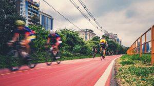 Nauka angielskiego online - Angielski Słówka - Blog o języku angielskim - Cycle path