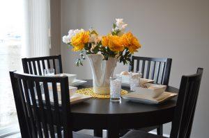 Nauka angielskiego online - Angielski Słówka - Blog o języku angielskim - Dining table
