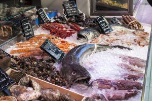 Nauka angielskiego online - Angielski Słówka - Blog o języku angielskim - Fishmonger's