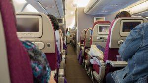 Nauka angielskiego online - Angielski Słówka - Blog o języku angielskim - Flight attendant