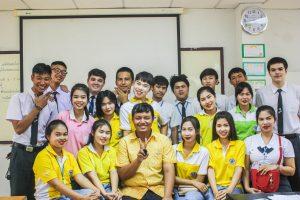 Nauka angielskiego online - Angielski Słówka - Blog o języku angielskim - Form teacher