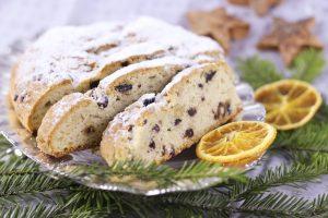 Nauka angielskiego online - Angielski Słówka - Blog o języku angielskim - Fruit cake