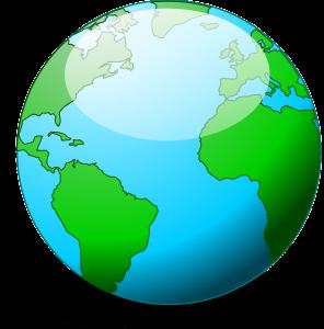 Nauka angielskiego online - Angielski Słówka - Blog o języku angielskim - Geography