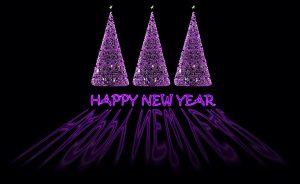 Nauka angielskiego online - Angielski Słówka - Blog o języku angielskim - New Year's greetings