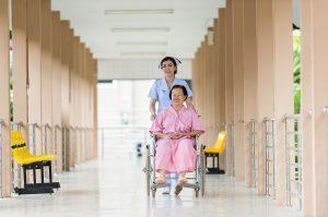 Nauka angielskiego online - Angielski Słówka - Blog o języku angielskim - Nurse
