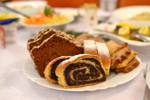 Nauka angielskiego online - Angielski Słówka - Blog o języku angielskim - Poppy-seed cake