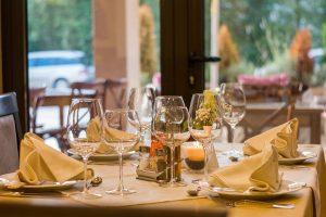 Nauka angielskiego online - Angielski Słówka - Blog o języku angielskim - Restaurant
