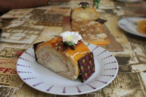Nauka angielskiego online - Angielski Słówka - Blog o języku angielskim - Sponge cake