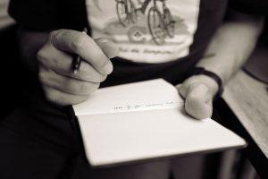 Nauka angielskiego online - Angielski Słówka - Blog o języku angielskim - Take notes