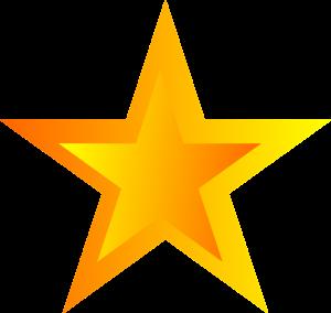 Nauka angielskiego online - Angielski Słówka - Blog o języku angielskim - The first star