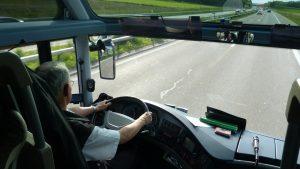 Nauka angielskiego online - Angielski Słówka - Blog o języku angielskim - Truck driver