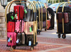 Nauka angielskiego online - Angielski Słówka - Blog o języku angielskim - Baggage handler