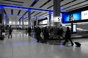 Nauka angielskiego online - Angielski Słówka - Blog o języku angielskim - Baggage reclaim