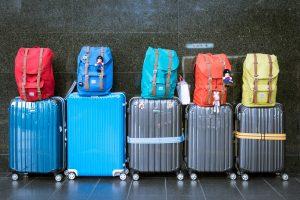 Nauka angielskiego online - Angielski Słówka - Blog o języku angielskim - leave one's luggage unattended