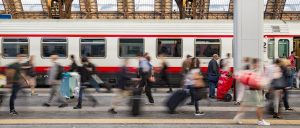 Nauka angielskiego online - Angielski Słówka - Blog o języku angielskim - Passengers