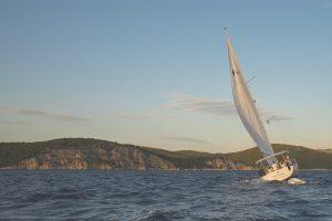 Nauka angielskiego online - Angielski Słówka - Blog o języku angielskim - Sailing boat
