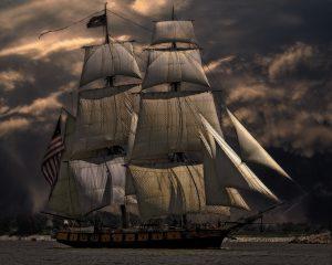 Nauka angielskiego online - Angielski Słówka - Blog o języku angielskim - Tall ship